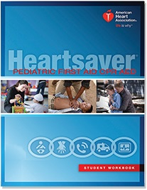 Pediatric First Aid CPR AED<br>Key and Skills Test Manual